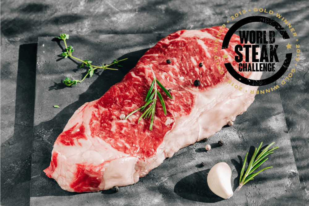 USDA PRIME Sirloin XL (Creekstone Farms)