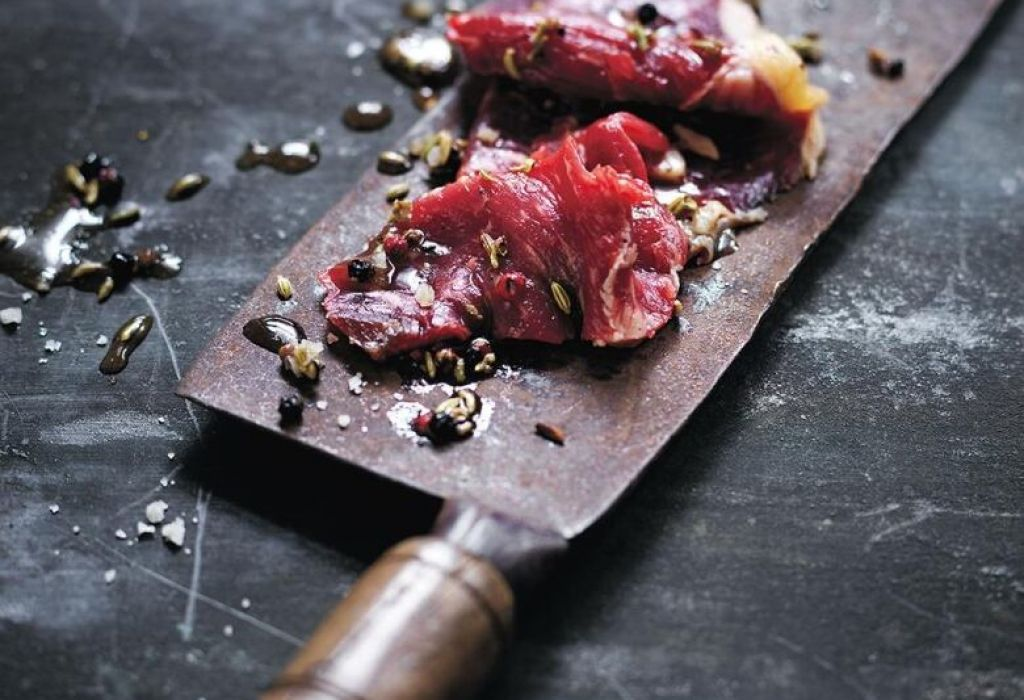 Hardiesmill Aberdeen Angus Scotch Pure Bred Sweet Cured Beef