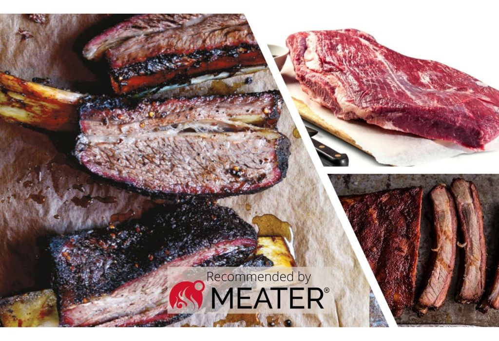 MEATER BBQ Box