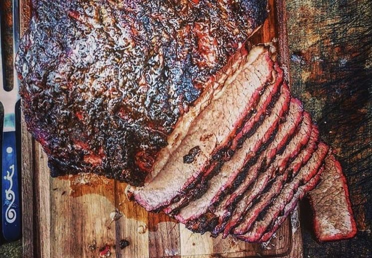 USDA CHOICE Brisket (Creekstone Farms)